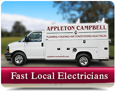 Electrical Repairs in Virginia