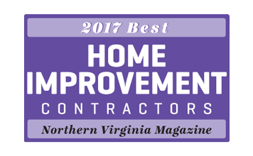2017 Best Home Improvement Contractors Northern Virginia Magazine